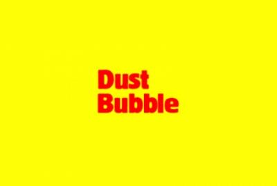 Dust Bubble